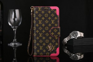 アイフォン7 ケース ブランドgucciグッチビジネス風角飾り包む iphone7プラス専用携帯カバーiPhone7 PlusケースLV