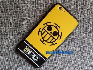 死の外科医トラファルガー・ローiPhone8ケース ワンピースone piece ハートの海賊団キャプテン カッコイイキャラクターiPhone7 iPhone7sカバー